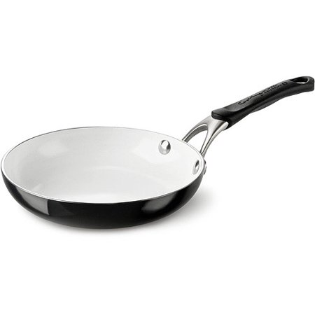 Cooking With Calphalon Ceramic Non Stick 8 Quot Fry Pan