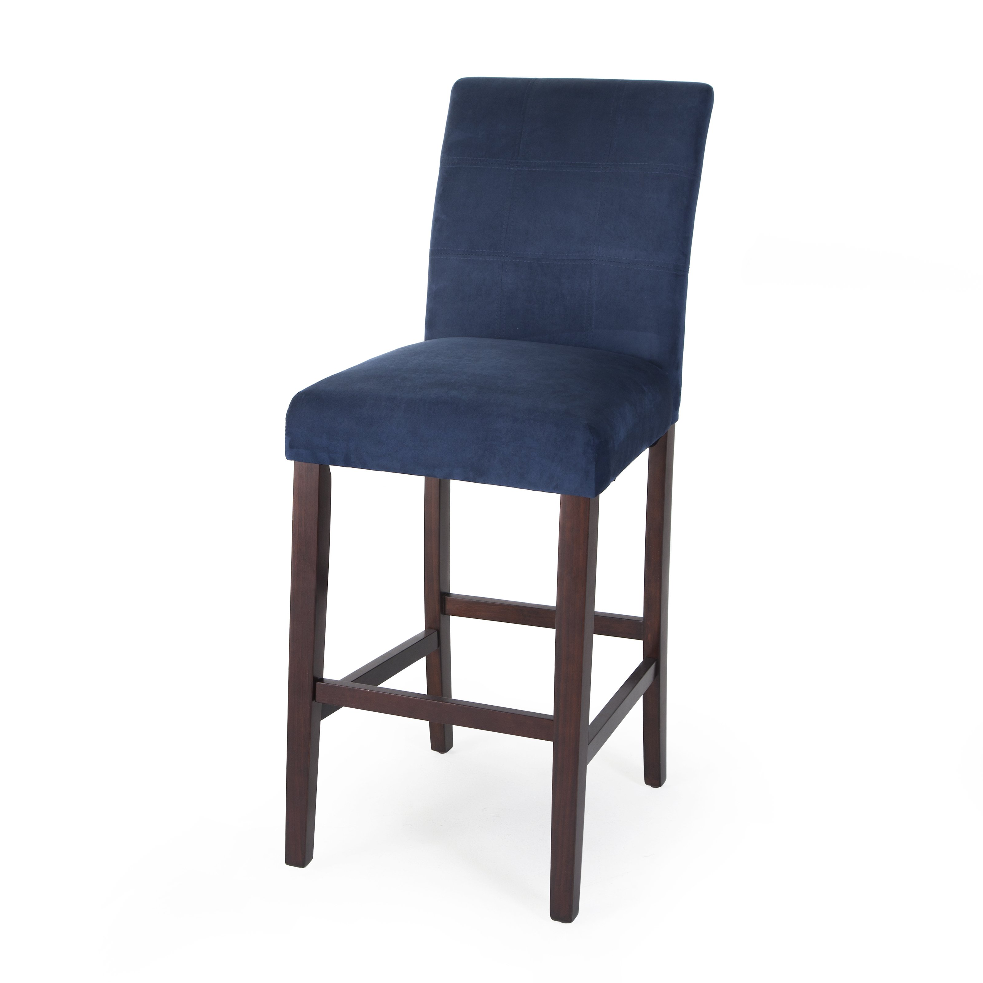 Palazzo 30 Inch Bar Stool Set Of 2 Walmart Com