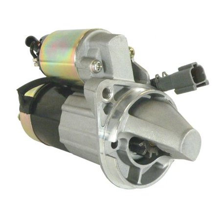 DB Electrical SMT0227 Starter For 3.3 3.3L Nissan Frontier 02 03 04 / Xterra 01 02 03 04 / 23300-4S103  M0T87481, M0T87481ZC