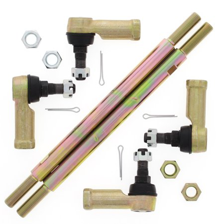 New Tie Rod Upgrade Kit Honda TRX300 Fourtrax 300cc 93 94 95 96 97 98 99 (00 Tie)