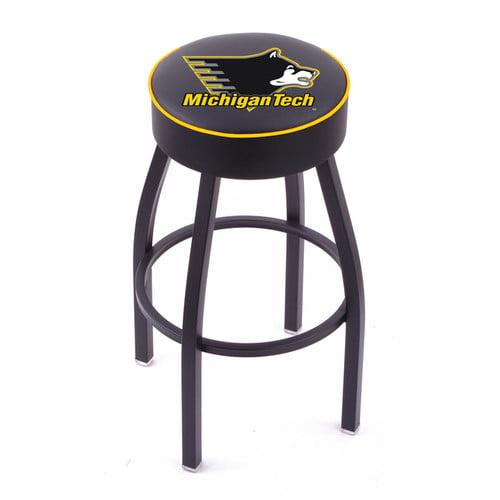 NCAA Pub Table by Holland Bar Stool, Chrome NC State, 42'' L214 by Holland Bar Stool