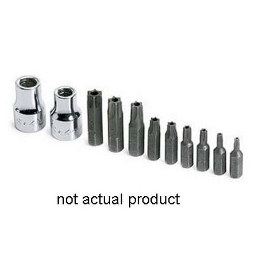 Sk Hand Tool 45482 Screwdr Socket