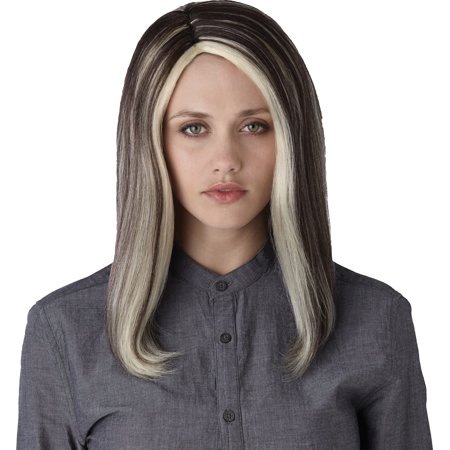 Female Presidential Games Wig Adult Halloween Accessory - Halloween Female