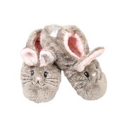 Shoes Honey Millffy Novelty Plush Comfortable Winter Warm Animal Bulldog Slippers For Kids & Adults Plush French Dog Slippers At Any Cost Women's Shoes