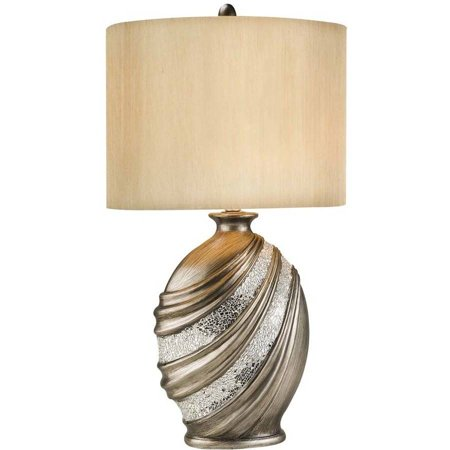 Ok Lighting Andromeda Table Lamp