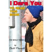 I Dare You To Read This Book - eBook