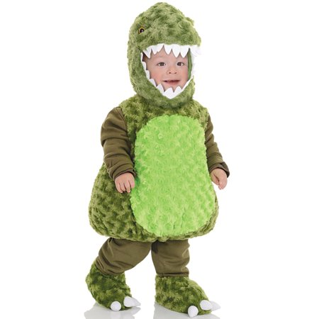 T-Rex Toddler Costume (Green)](T Rex Costume Pattern)
