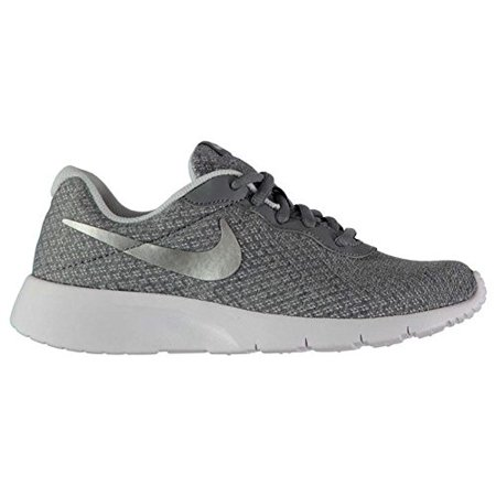 f464ad6b497b0 NIKE - Nike Girl s Tanjun (GS) Running Shoes (4.5 Big Kid M
