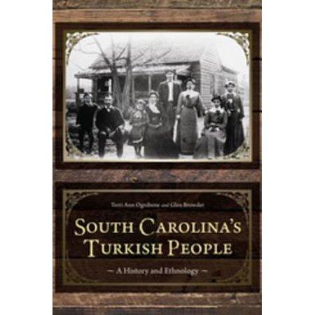 South Carolina's Turkish People - - Decorate A Turkey