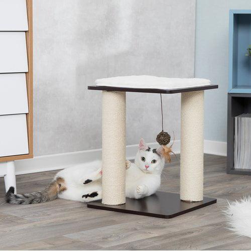 Tucker Murphy Pet 13'' Guttenberg Wooden Cat Perch
