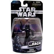 Star Wars Saga Collection 2006 Shadow Stormtrooper Action Figure