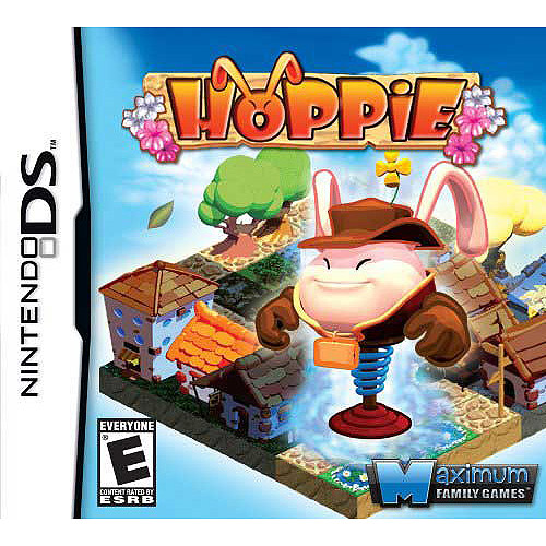 Image of Hoppie (DS)