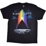 Pink Floyd Pyramid Big Men's Graphic Tee
