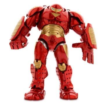 Diamond Select Toys: Marvel Select - Iron Man Hulkbuster ...