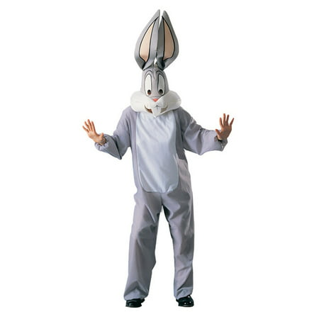 Mascot Costume For Kids (Bugs Bunny Mascot Costume Rubies)