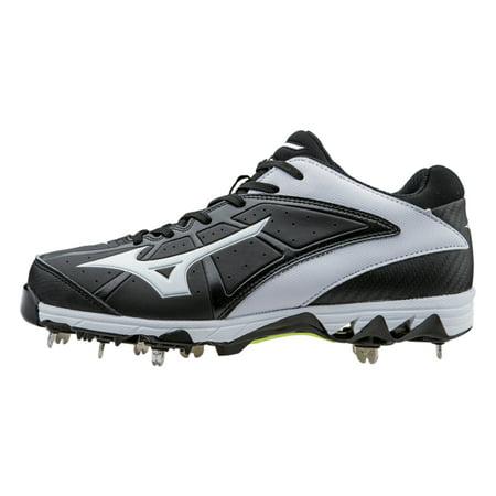 Mizuno Womens Softball Shoes - 9-Spike Swift 4 - 320510 ()