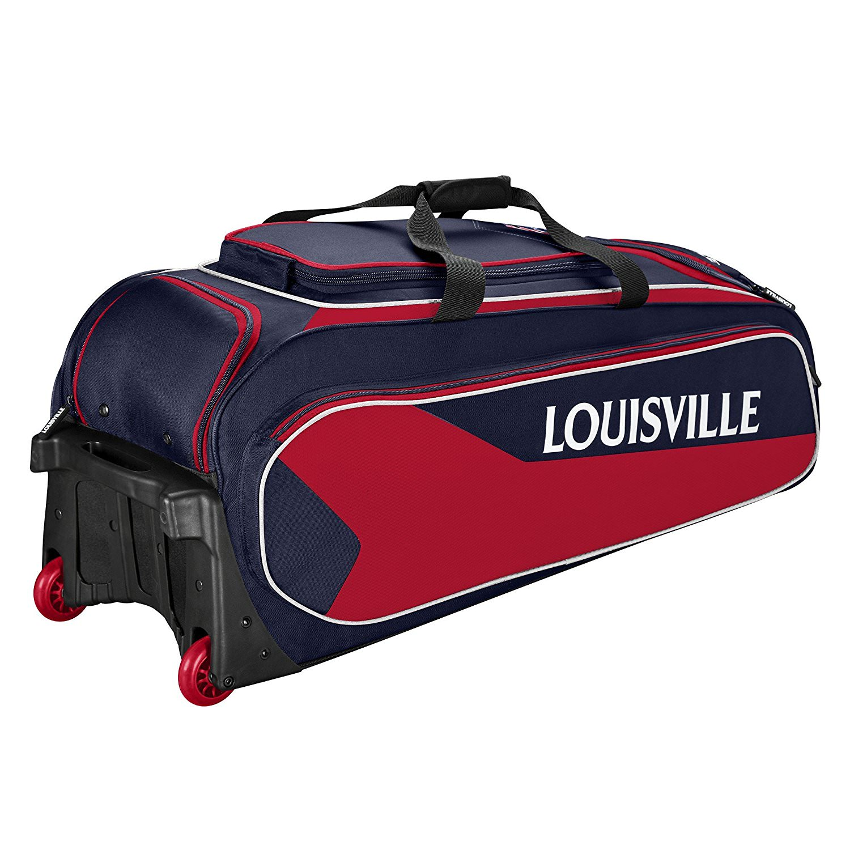 Louisville Slugger Prime Rig Wheeled Bag WTL9901