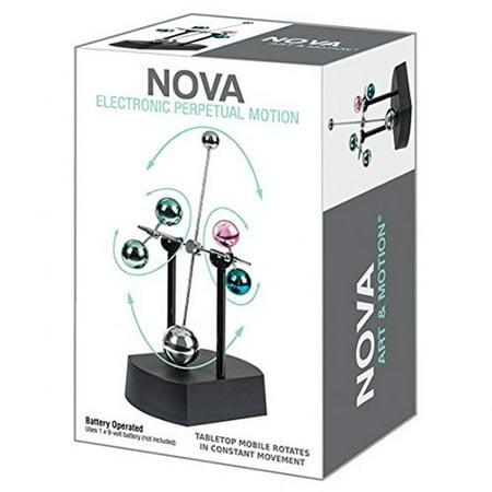 Westminster Nova Electronic Perpetual Motion