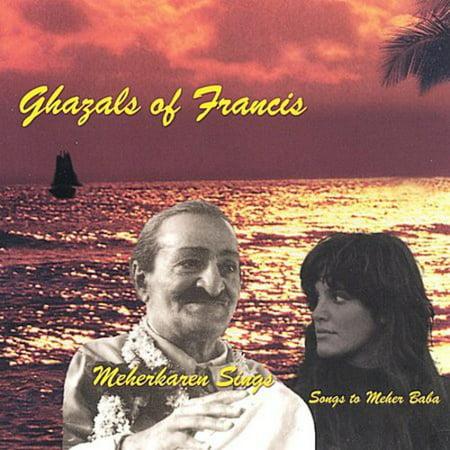 Ghazals of Francis (Best Of Abida Parveen Ghazals)