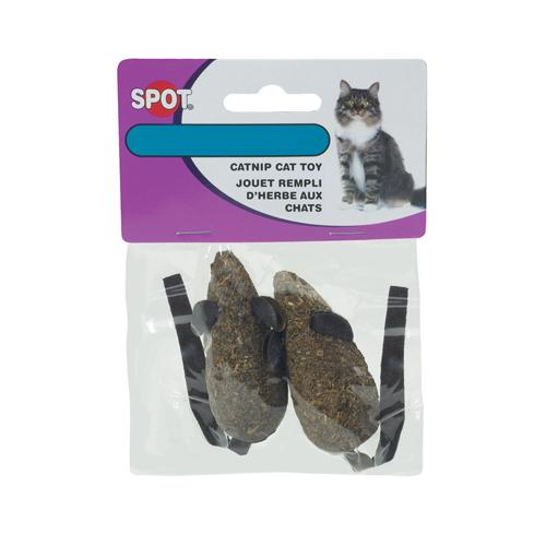 ETHICAL PRODUCTS INC 2PK Candy Mice Cat Toy