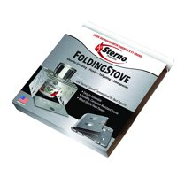 Sterno 70307 Outdoor Folding Camp Stove