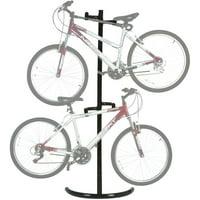 Apex Free Standing or Wall Mounted 2-Bike Storage Rack