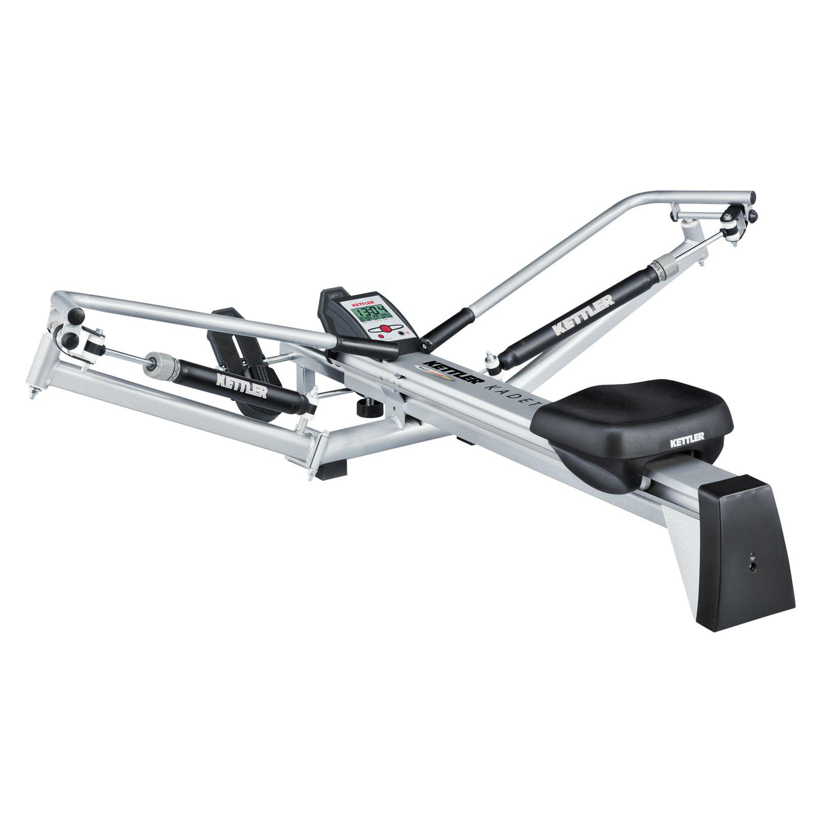 KETTLER® KADETT Rowing Machine
