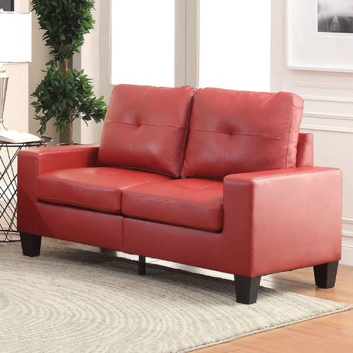 ACME Furniture Platinum II Loveseat