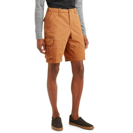 George Men's Stacked Cargo Short