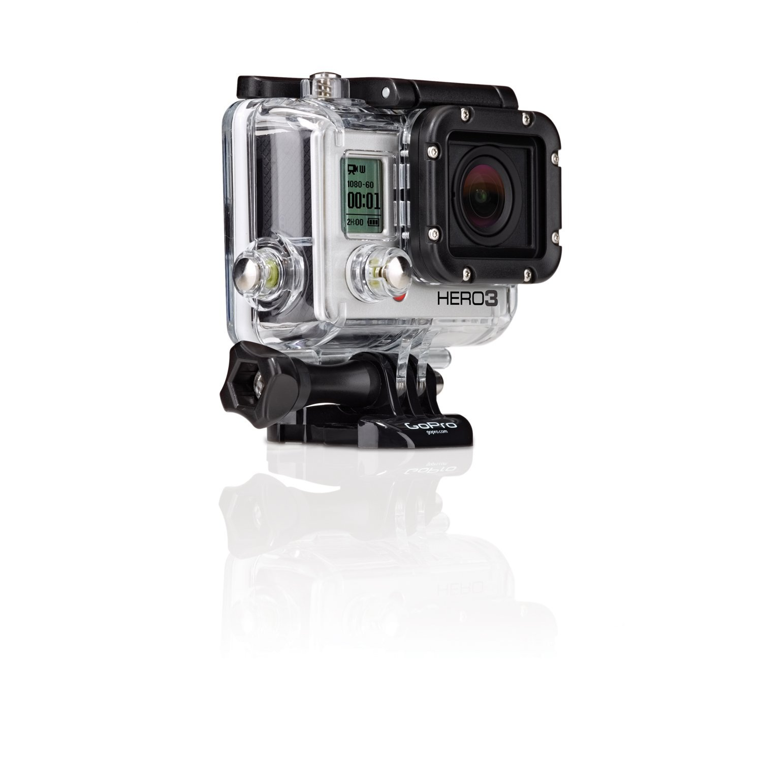 Gopro hero3 black edition buy and offers on bikeinn.