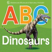 ABC Dinosaurs by