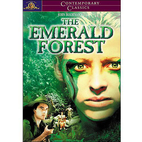 The Emerald Forest (Widescreen)