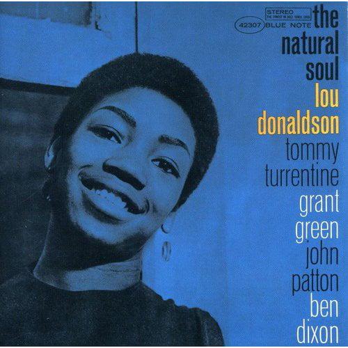 Natural Soul (Bonus Tracks) (Rmst)
