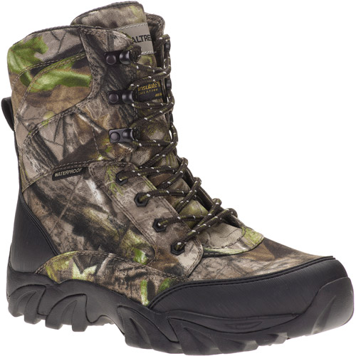 RealTree Men's Hollow Point Hiking Boots