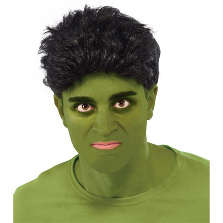 Morris Costumes RU36245 Hulk Adult Wig Costume - image 1 of 1