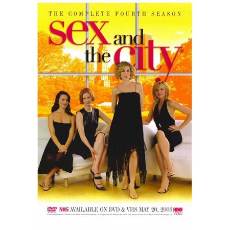 Sex And The City Poster  Tv  G  27X40