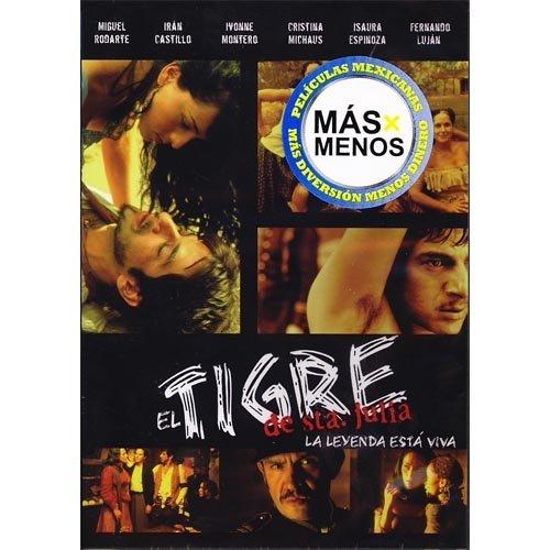El Tigre De Santa Julia (Spanish)