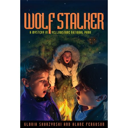 Mysteries in Our National Parks: Wolf Stalker : A Mystery in Yellowstone National Park ()