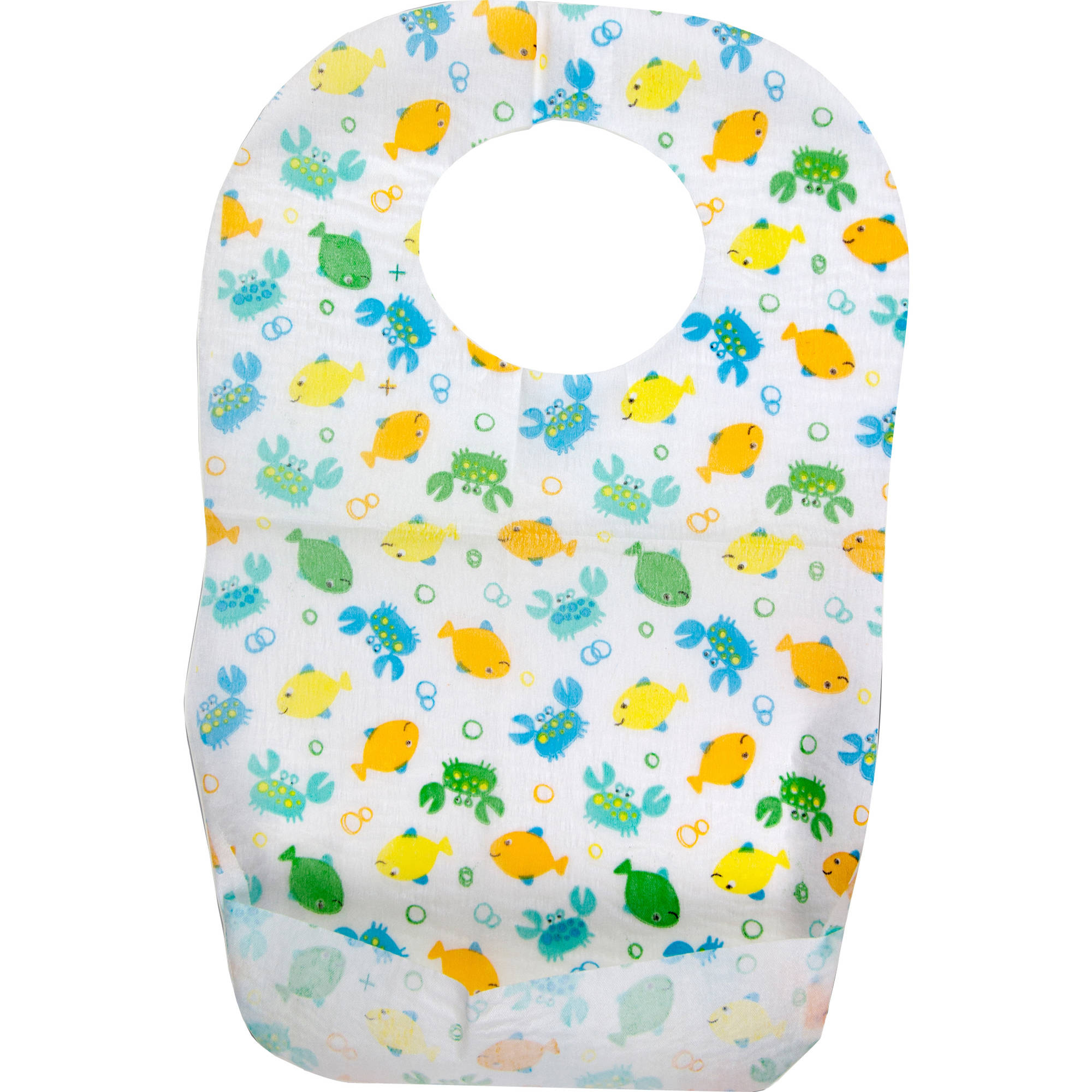 Summer Infant Keep Me Clean Disposable Bib