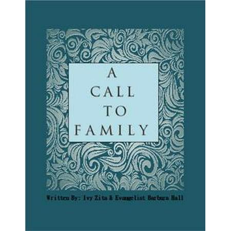 Family Unity Medallion - A Call To Family: Bringing Unity God's Way - eBook