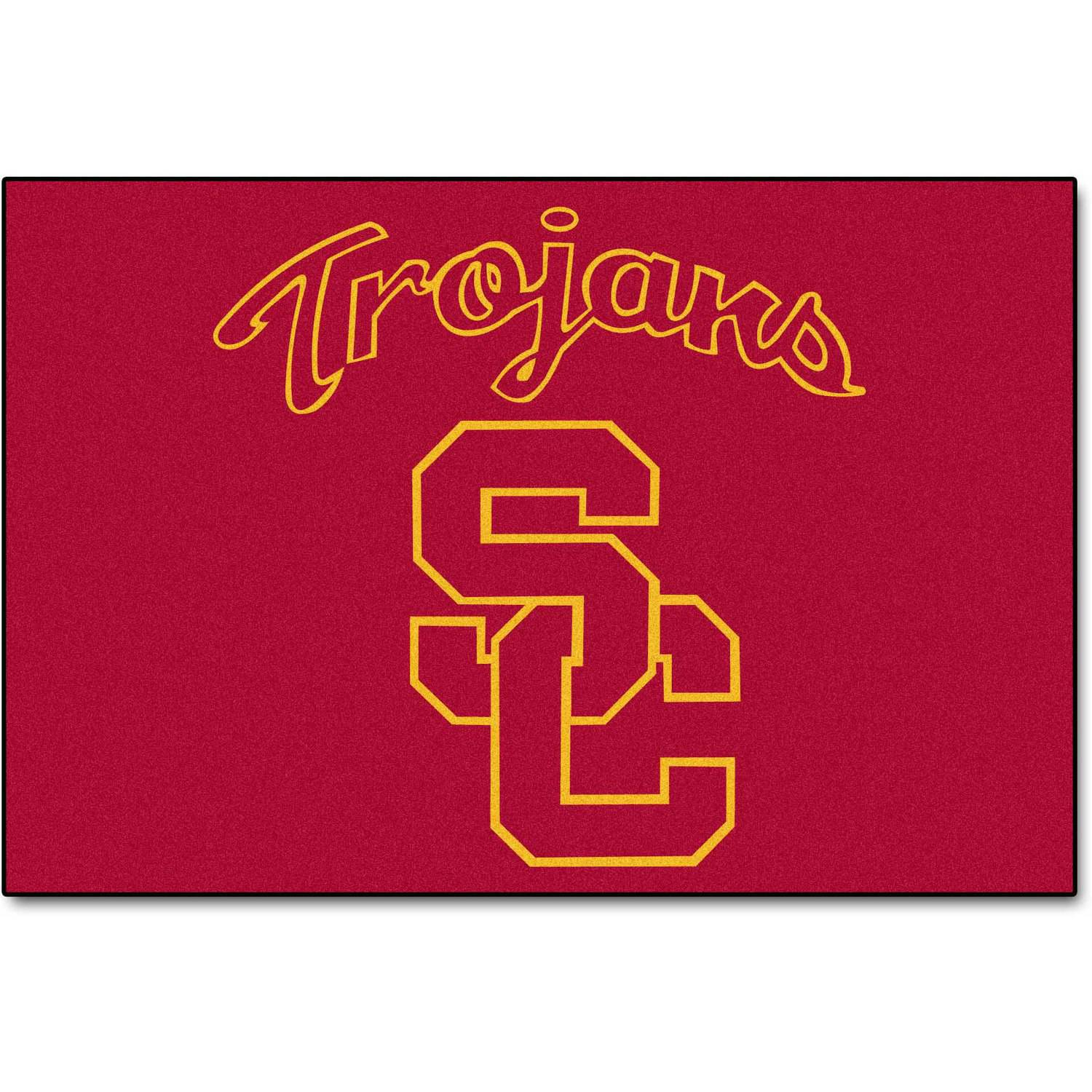 University of Southern California Starter Mat