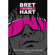 WWE: Bret Hart by WWE HOME ENTERTAINMENT