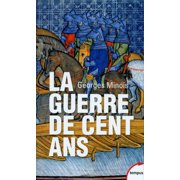 La guerre de Cent ans - eBook