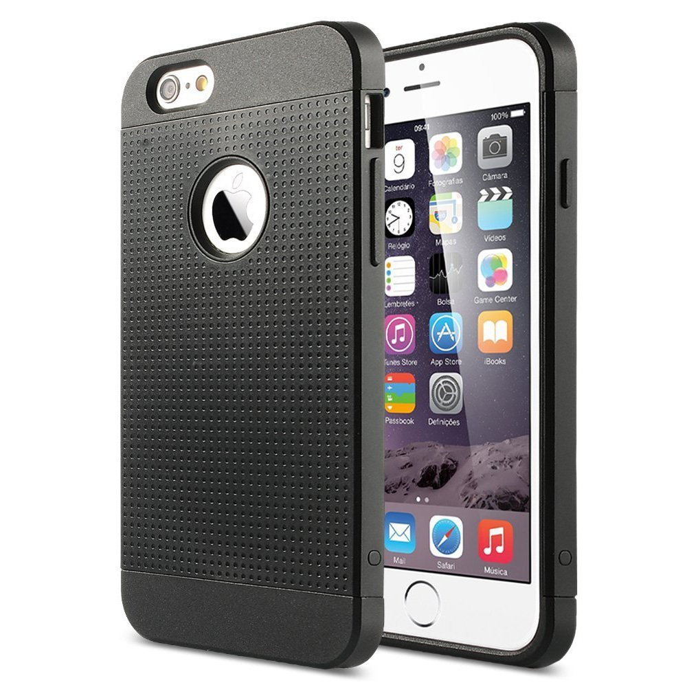 iphone 6 plus 6s plus cases walmart comproduct image ulak [2 in 1 shield series] hybrid case for iphone 6s plus iphone