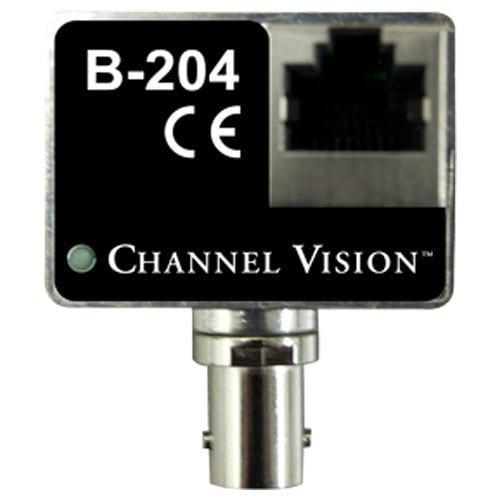 Channel Vision B204 Ip Camera Balun Converters