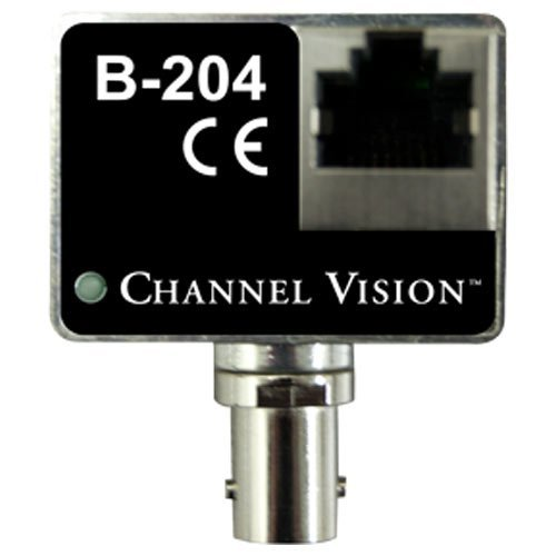 Channel Vision B204 Ip Camera Balun Converters