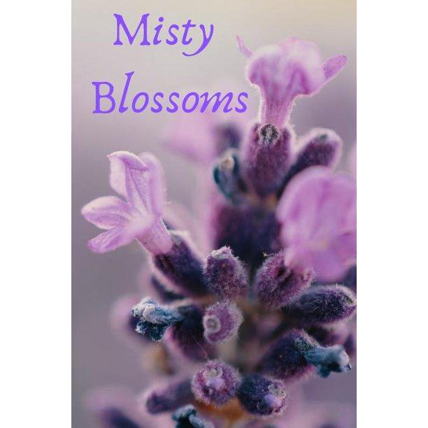 Misty Blossoms : YOU DO IT BOOKS Minimalist Free Form
