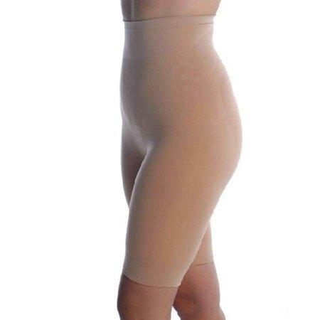 1d2333f1c Slimpressions - Long Leg Shaper by Slimpressions Shapewear - Walmart.com