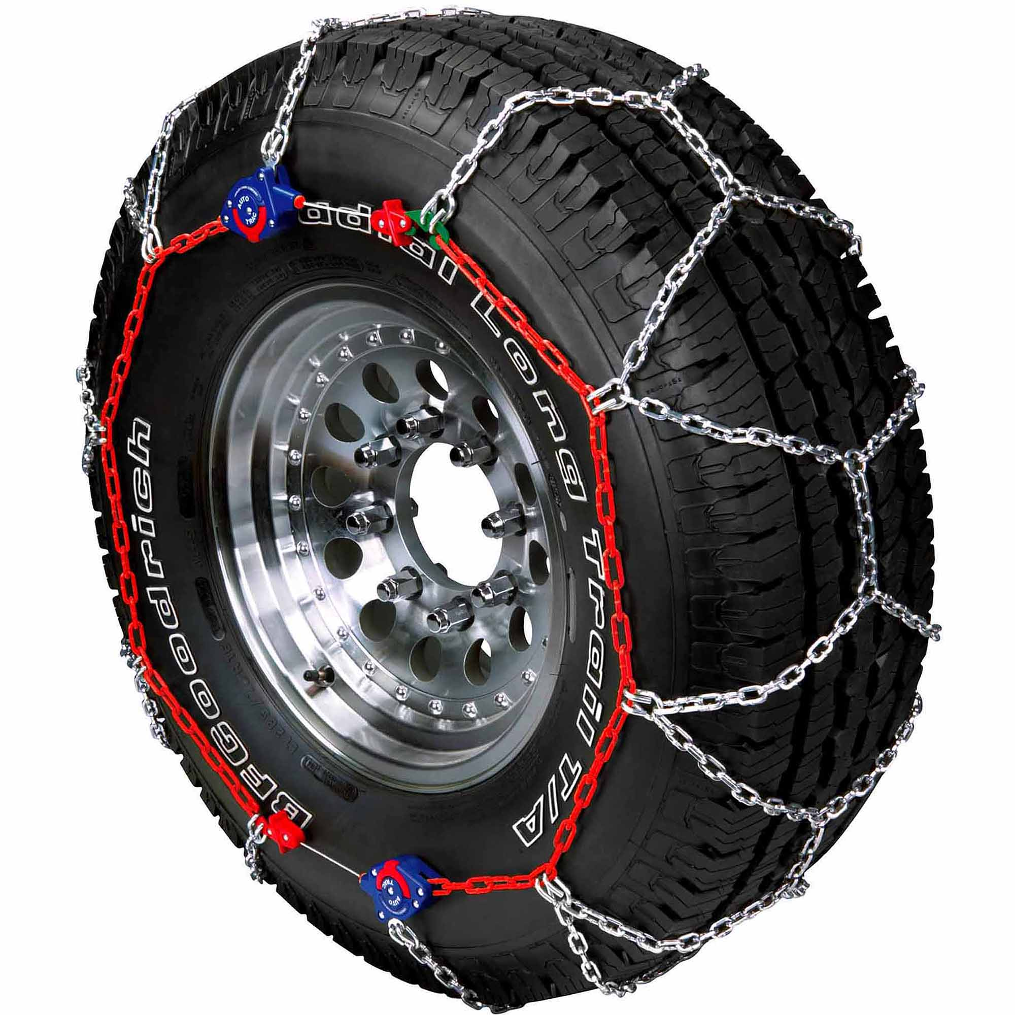 mud chain ice bar snow atv l road for alloy tire chains truck off cables