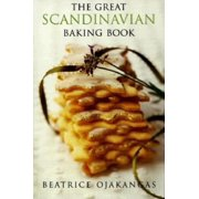 Great Scandinavian Baking Book